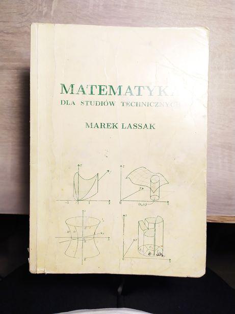 Analiza matematyczna, książki