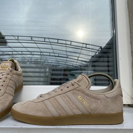 Кроссовки adidas Gazelle Clay Brown (не spezial, hamburg, samba)