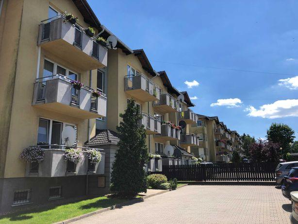 Mieszkanie 65m2 z własnym miejscem postojowym