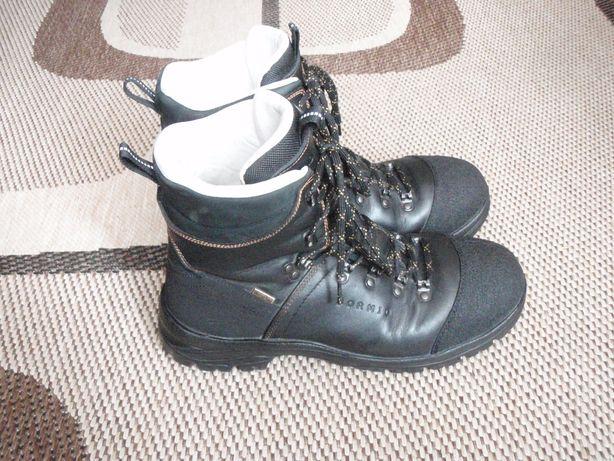 Ботинки Bormio Mondeox, Waterproof, мет носки, по стельке 28.5 см
