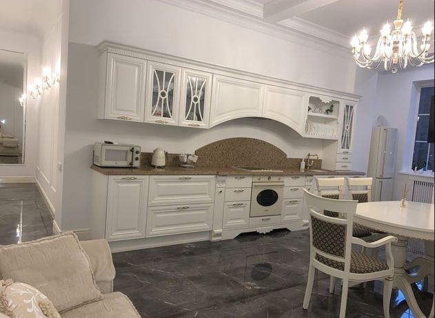 Продам квартиру с ремонтом в районе парка Горького S5