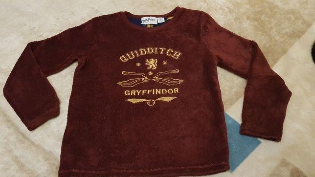 Bluza długi rękaw Harry Potter 134 cm