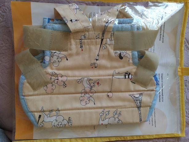 Подушка Фрейка 22 размер