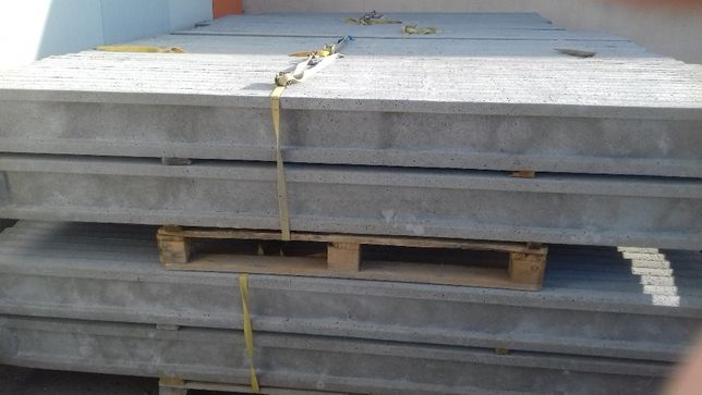 podmurówka betonowa produkt
