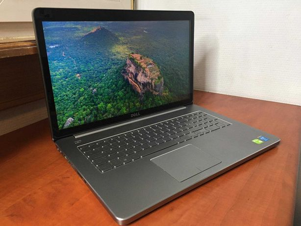 Laptop DELL Inspiron 7737 i7-4510U/8GB/SSD120 GT750M