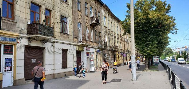 Оренда приміщення на Чорновола неподалік від оперного театру
