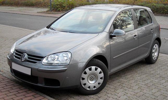 Разборка, шрот Volkswagen VW Golf 5 Гольф, 1.9TDi 2.0TDi