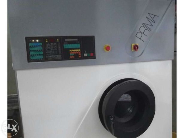 Vend ou Troco Máquina de Lavandaria Limpesa a Seco