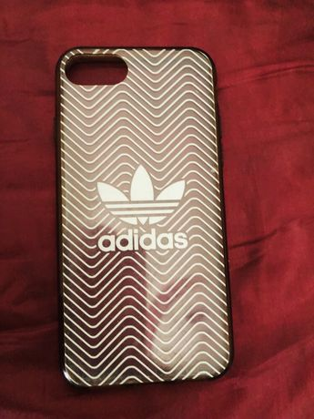 Capa Adidas iPhone 7