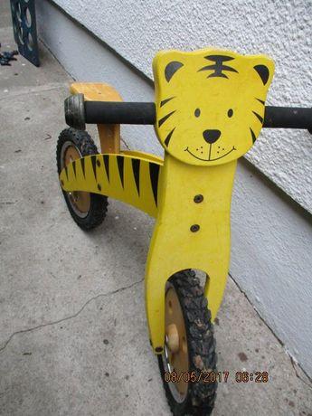 Rowerek biegowy