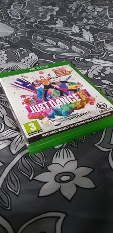 Just Dance 2019 PL na Xbox one