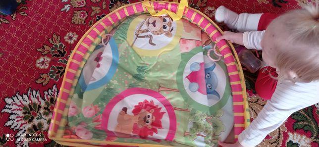 Детские игрушки, розвивашки)