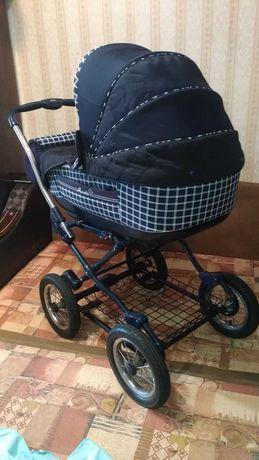 Универсальная коляска 2в1 Roan Marita + подарок  коляска-трость