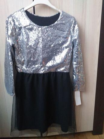 Sukieneczka 140-142