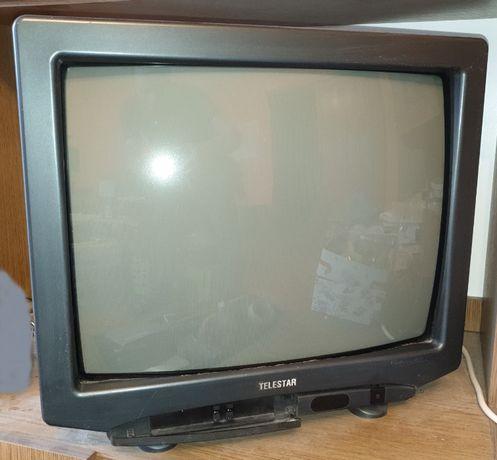 Oddam za darmo USZKODZONY telewizor TELESTAR