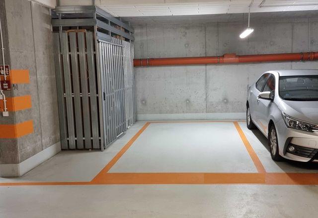 Miejsce parkingowe Mokotów Służew - Konstruktorska 7