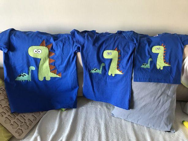 Family look фемили лук, футболки