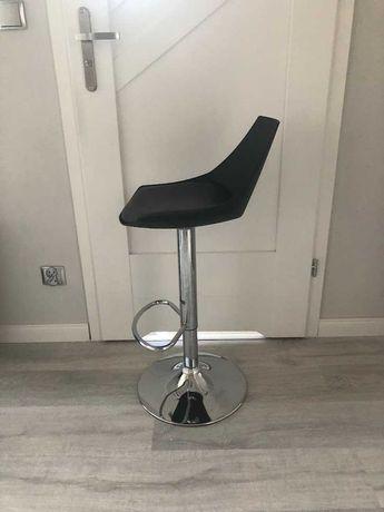 hoker krzesło obrotowe regulowane