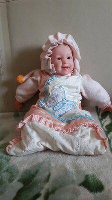 Кукла пупс для коляски большая