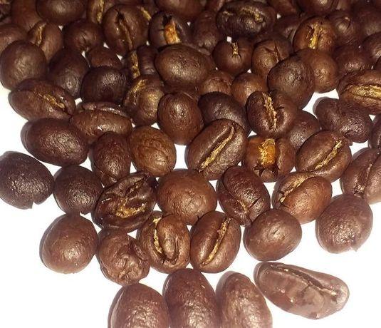 Свежайший кофе в зернах от прямого производителя без наценок! кава