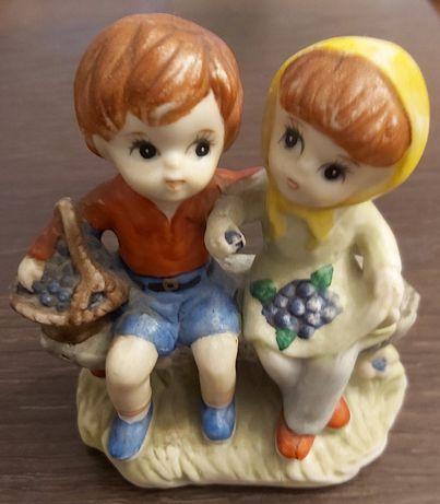 Figurka porcelanowa