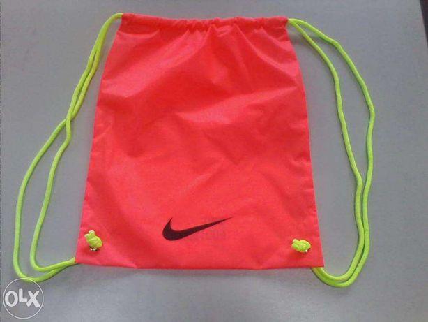 Mala / Saco Nike - novo e original