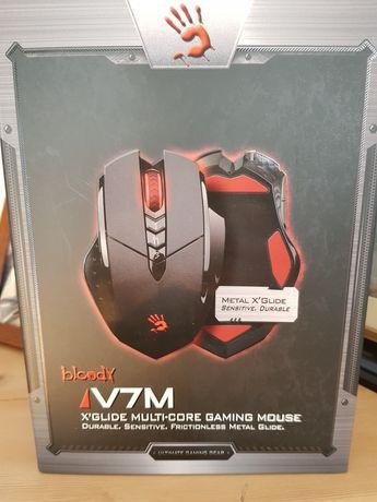 Mysz dla gracza V7M