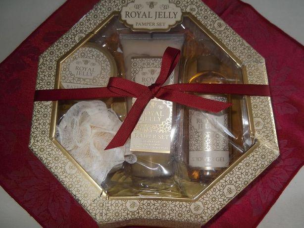 Подарочный набор royal jelly