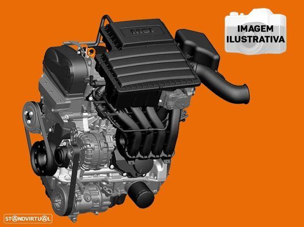 Motor Recondicionado FORD Maverick 2.7TD Ref: TD27