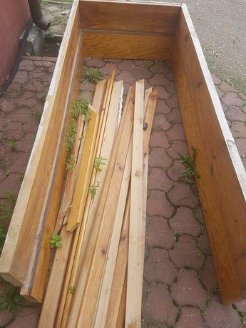 Futryny drewniane do drzwi 80cm