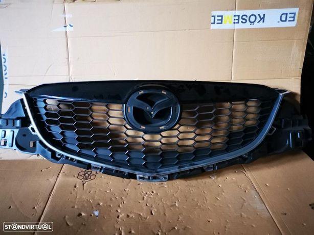 MAZDA CX5 2013 GRELHA FRENTE G025
