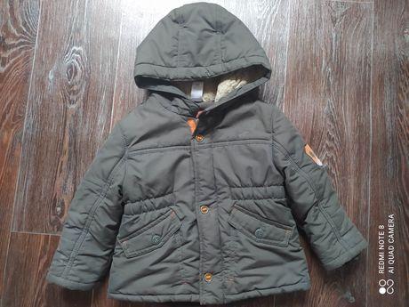 Куртка Штаны 4 шт. на рост 86