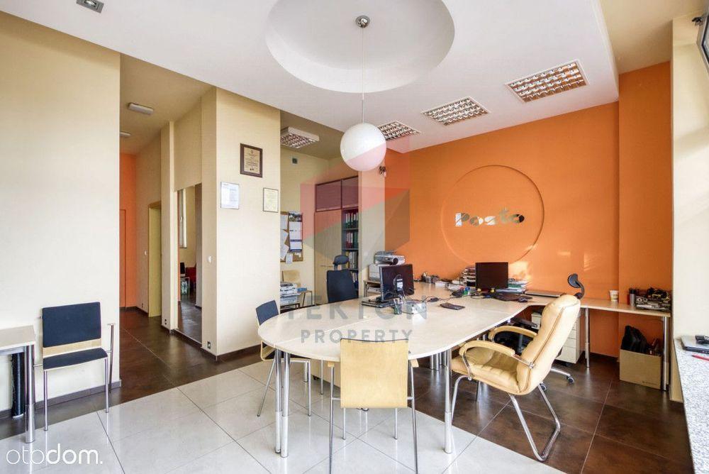 Lokal biurowy w dobrej lokalizacji Warszawa - image 1