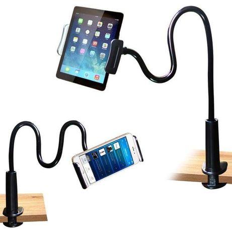 Suporte flexivel para tablet ou telemóvel / smartphone NOVO