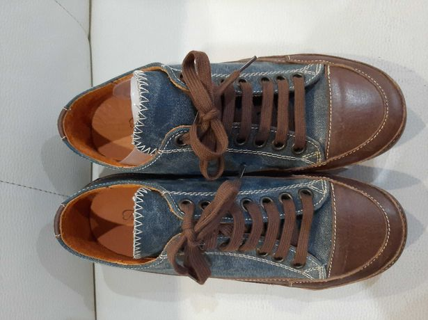 Sapatos novos Façonnable, 40.