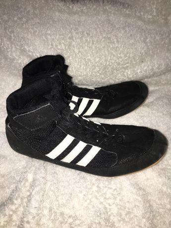 Борцовки Adidas 42 размер