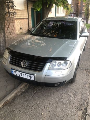 Volkswagen b5 +