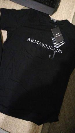 Koszulka armani jeans