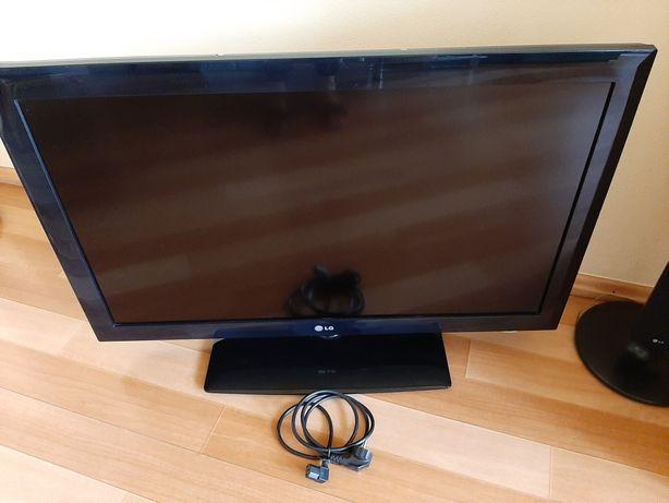 TV LCD LG 37 cali sprawny w 100%