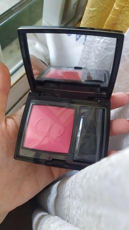 Blush Dior Novo e selado
