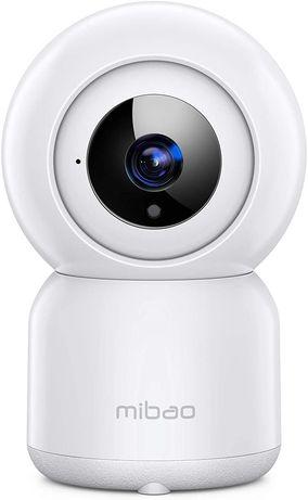 Mibao 1080P FHD WiFi IP  Камера