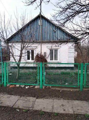 Цена снижена!!! Продам дом в центре смт Розовка Запорожская обл.