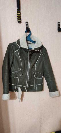 Куртка-пальто женская clockhouse