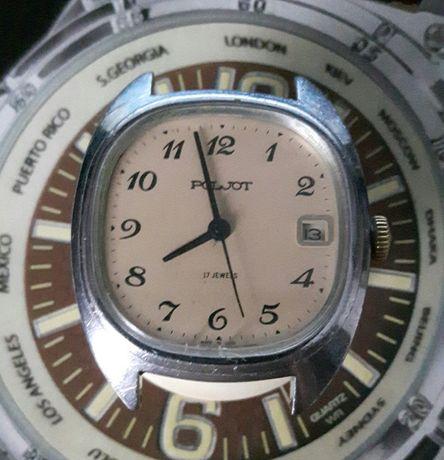 Zegarek męski Poljot 17