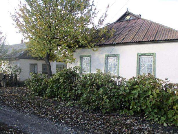 Продам дом г. Волноваха