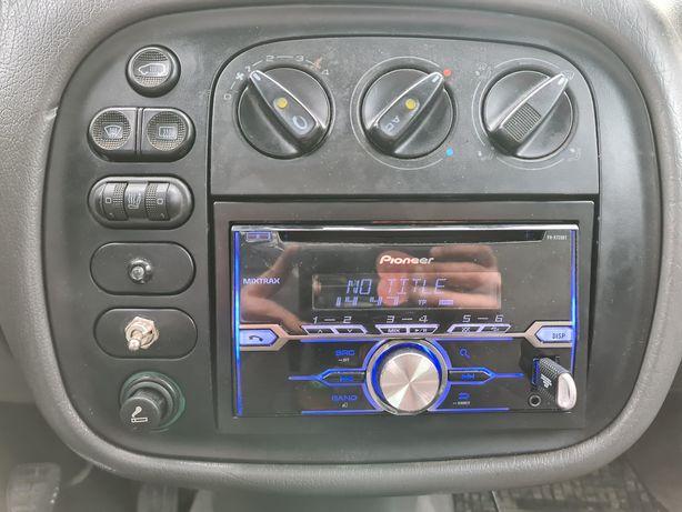 Radio samochodowe Pioneer FHX-720BT JEDYNE NA OLX