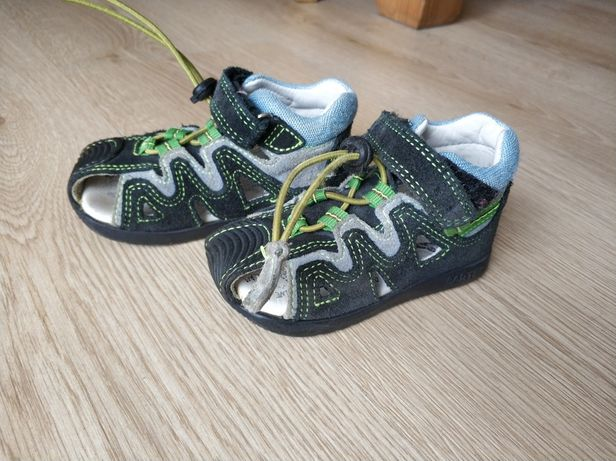 Sandały sandałki Bartek 20