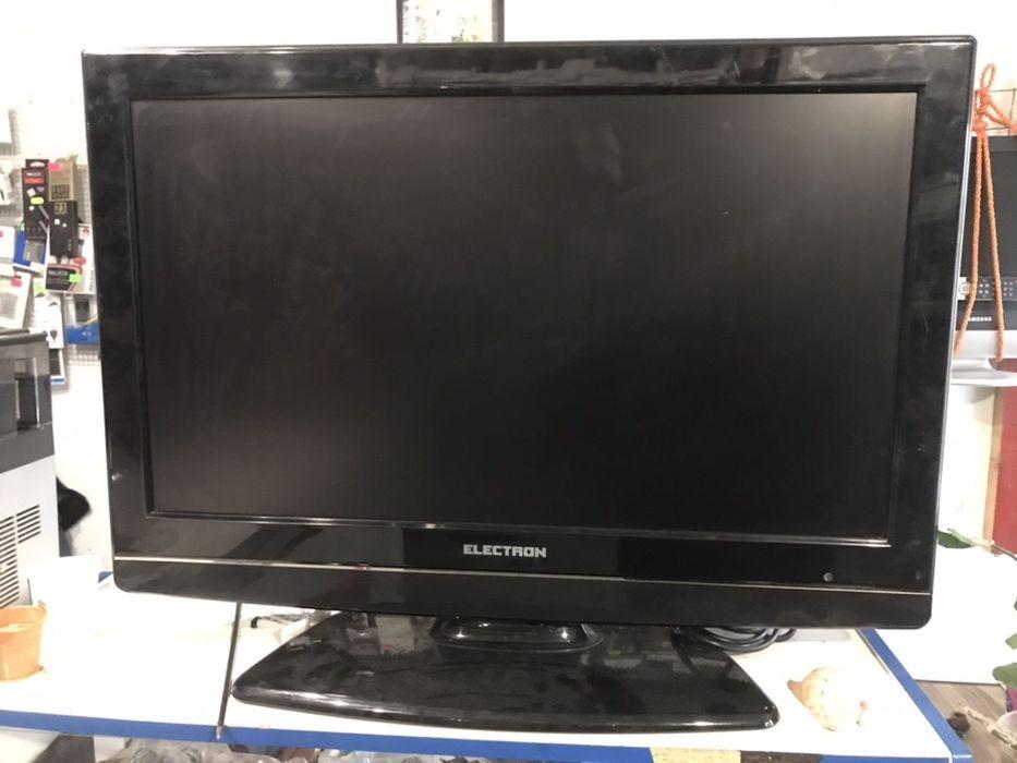 Телевизор 32диагональ. Необходима прошивка 1500гр ELECTRON Днепр - изображение 1