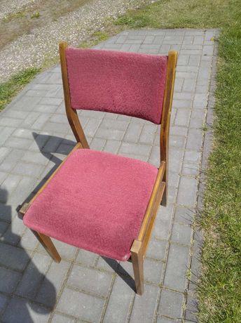 Super krzesła z czasów PRL-u