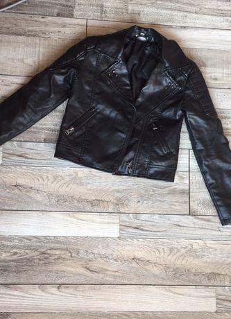 Курточка ріст 134